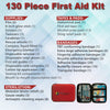 Higher Gear First Aid Kit