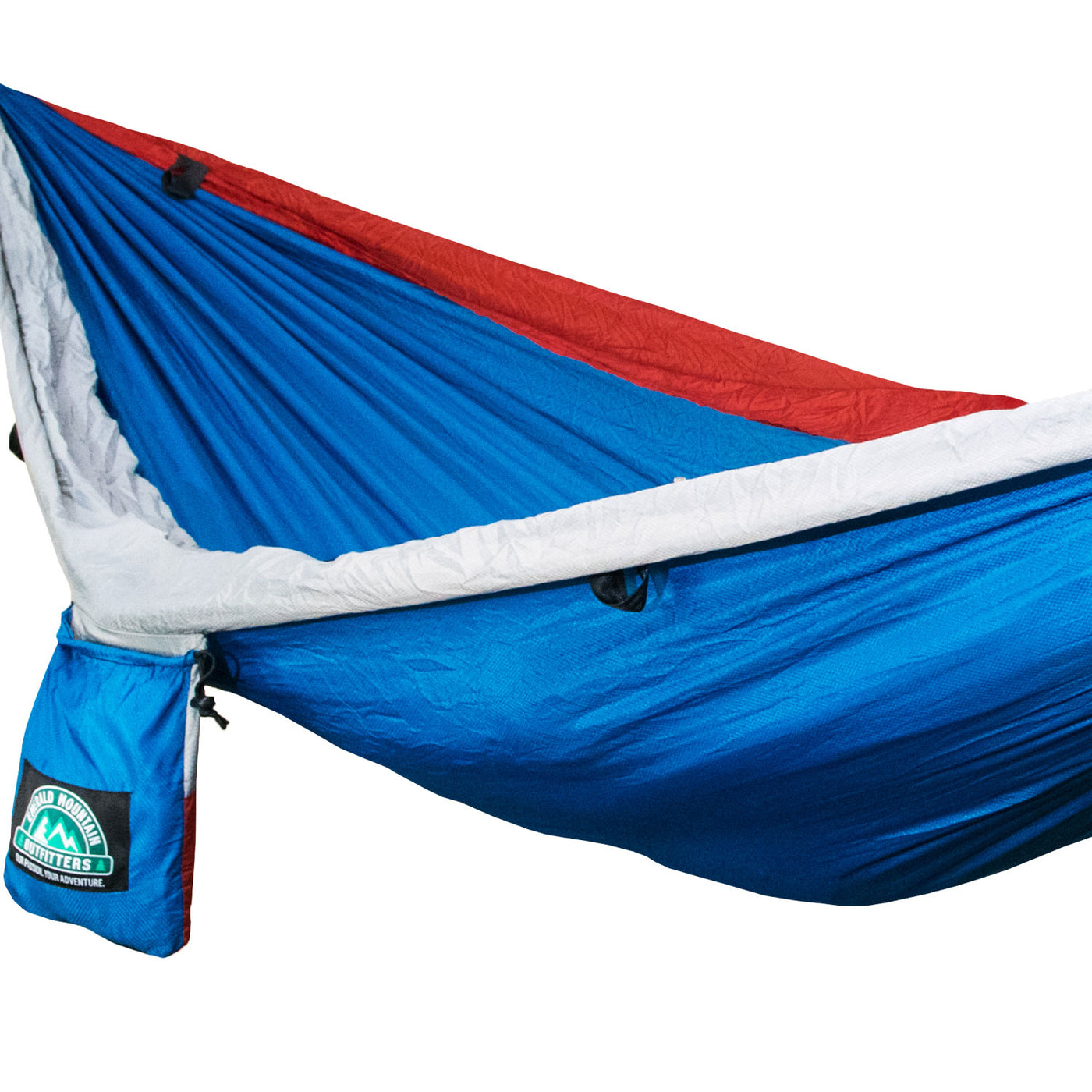 Emerald Mountain Camping Hammock