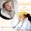 SmarterLife Travel Pillow