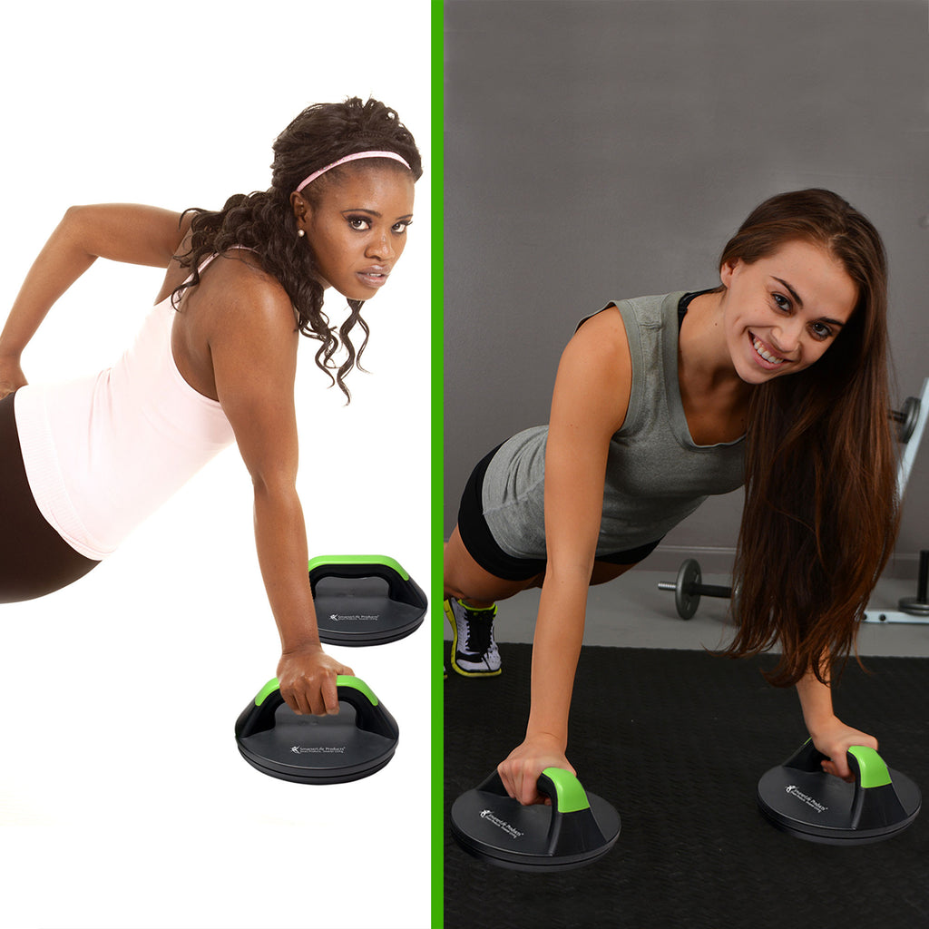 SmartSport Push Up Stands