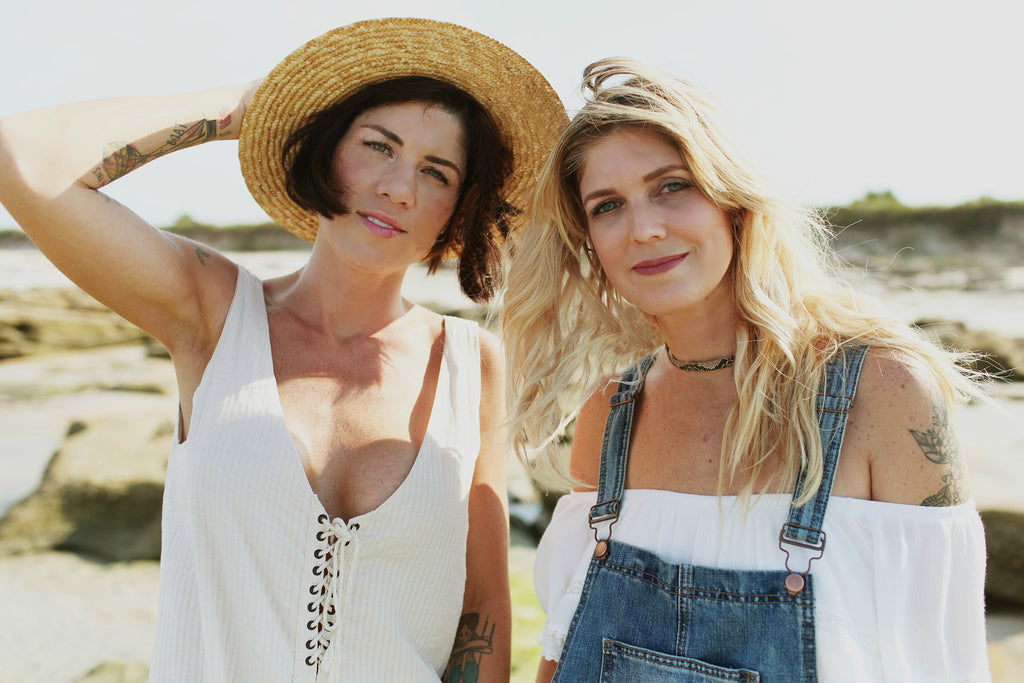 Owners of Magnolia Supply | Photo: Jenna Alexander