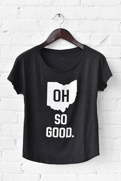OH SO GOOD. Women's Tee
