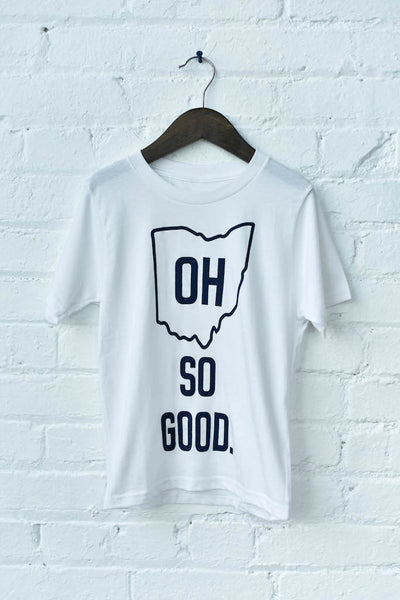 OH SO GOOD.® Tee (DIY Tie-Dye)