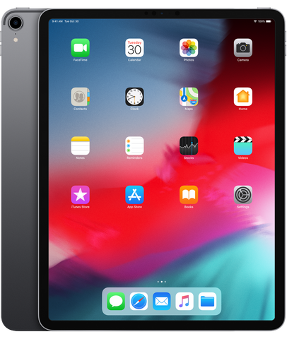 Include 12.9-inch iPad Pro