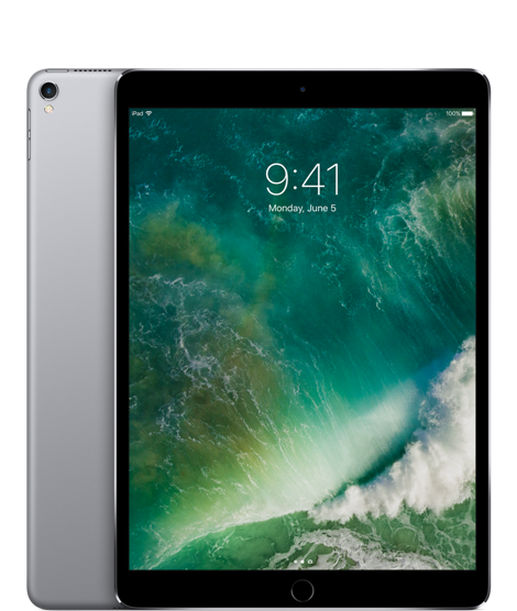 Include 11 iPad Pro
