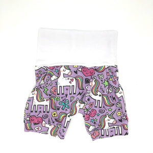 Unicorn Shorts