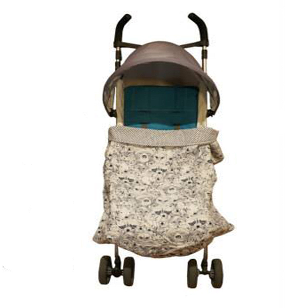 Stroller Blankets/Everyday Blanket/Carrier Blanket