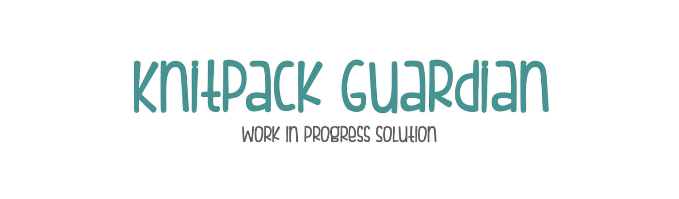 KnitPack Guardian