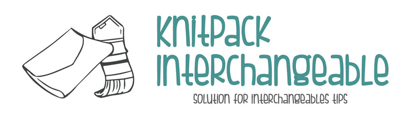 KnitPack Interchangeable
