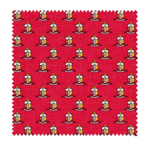 Lens Cloth - Kappa Alpha Psi Monogram - Designs by Dee's Hands