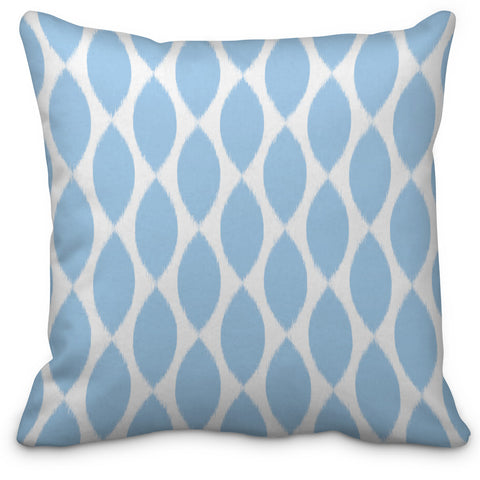 Petals Throw Pillow - Designs by Dee's Hands  - 1