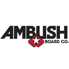 ambush board co. logo