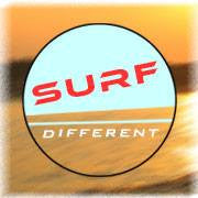 surf different