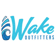 wake outfitters logo