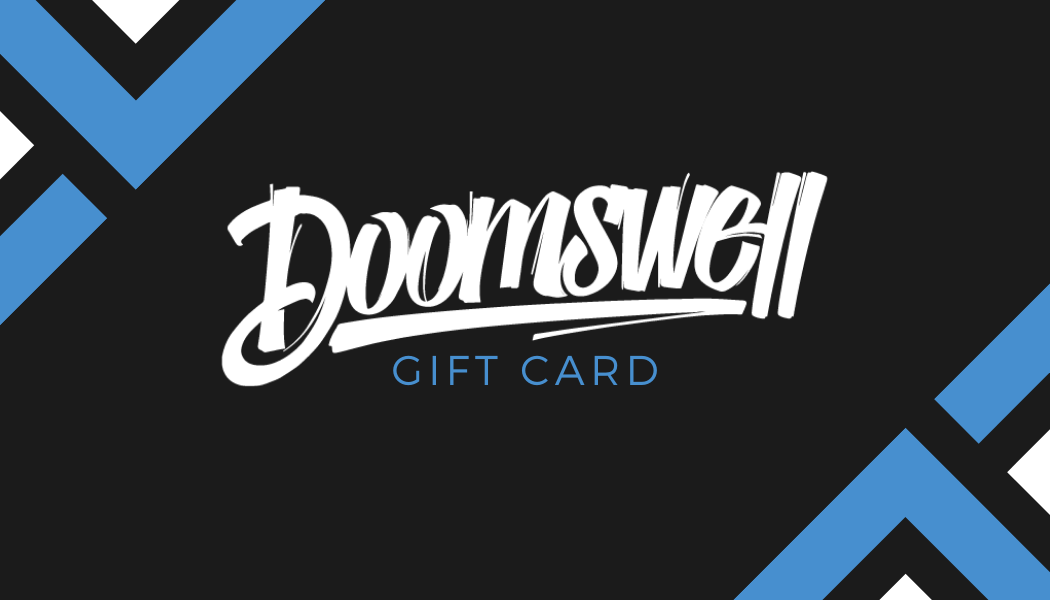 Doomswell Gift Card