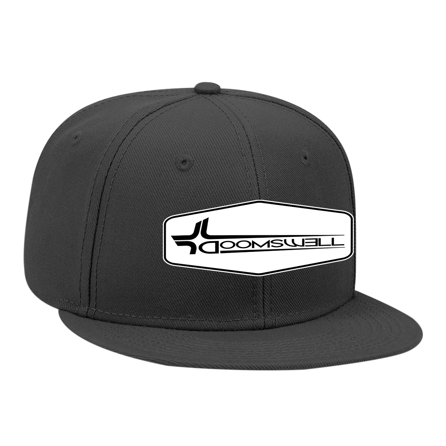 Doomswell Boarding Co. Hats Black OG Hat-Black