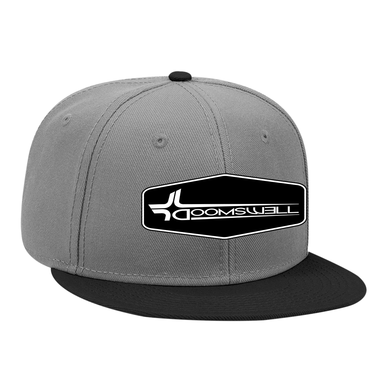 Doomswell Boarding Co. Hats Grey OG Hat-Grey
