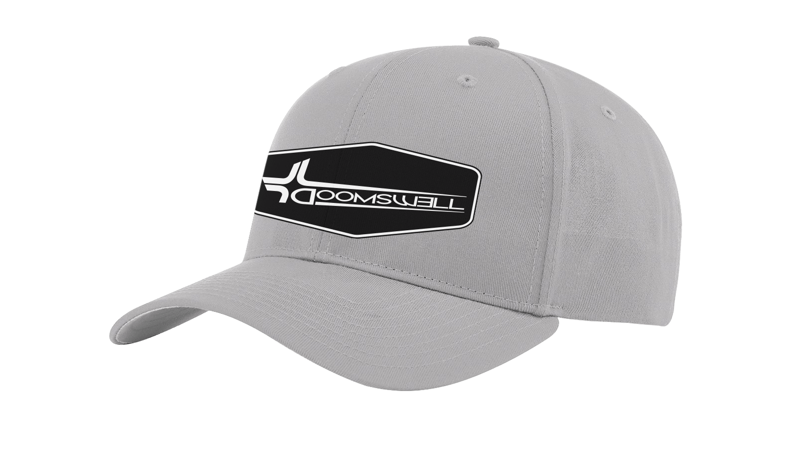 Doomswell Boarding Co. Hats Grey OG Hat-Low Profile Grey