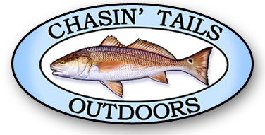 Chasin' Tails Outdoors