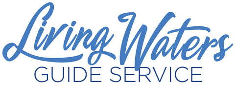 Living Waters Guide Service