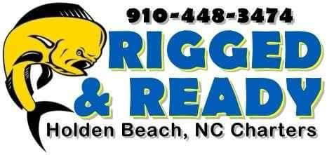 Rigged & Ready Bait & Tackle