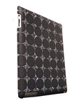 The Black Print- iPad case