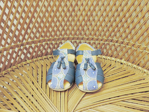 Children's sandals (Ex Photoshoot shoes)