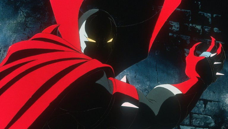 Spawn Film. Coming Soon  !!!!