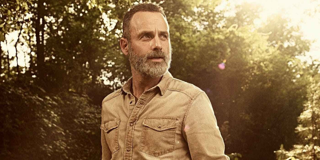 Andrew Lincoln to Return As Rick Grimes in Walking Dead Movies. Spoilers.