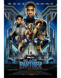 Oscars 2019 : Black Panther...