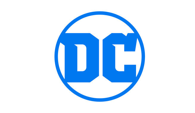 DC Comics Launches New Logo for DC Universe: Rebirth Special !!!!