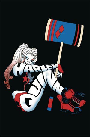 Harley Quinn Vol 2 # 30 Cover A Regular Amanda Conner Cover *NM*Pre-Order 07/20/16
