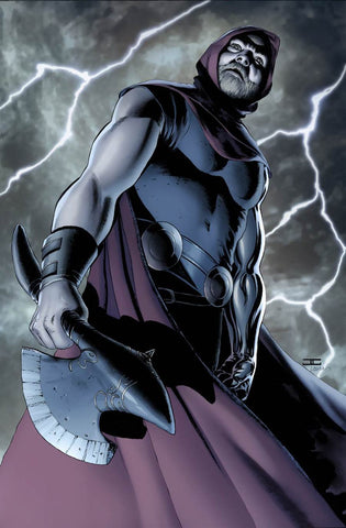 Unworthy Thor #1 Cover G John Cassaday Hitch Variant Cover (Marvel Now Tie-In) Pre-Order Coming Nov-02-16   *NM *