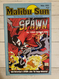Malibu Sun # 13 1st Spawn..*NM* Sold....