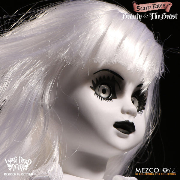 Living Dead Dolls Beauty And The Beast  Pre-Order Feb-Apr 2017