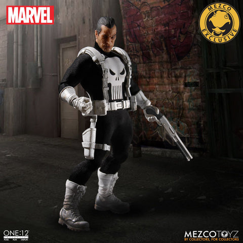 Classic Punisher  Coming April - May 2017