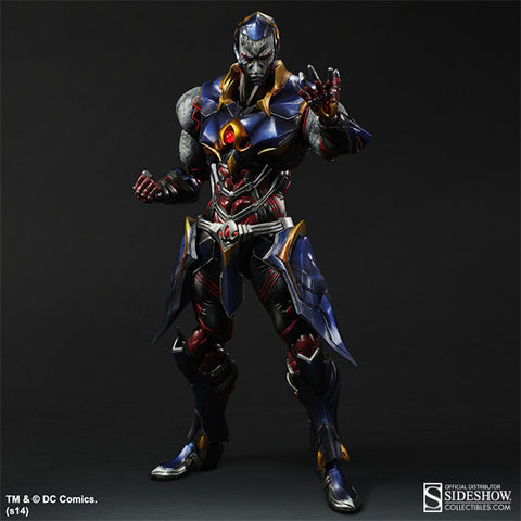 Darkseid Collectible Statue Play Art Kai by Square Enix  * In Stock *