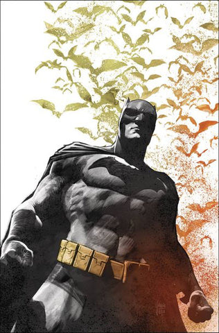 Batman Secret Files # 1 Foil * NM* !!!!  P/O Coming Oct-31-18 ..