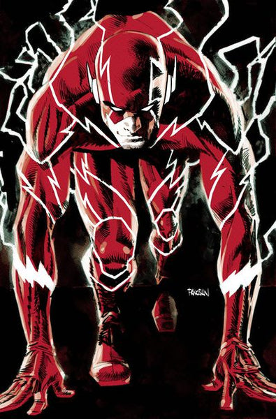 Flash # 56 Foil Cover * NM* !!!!