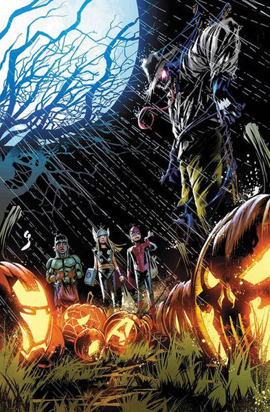 Avengers Holloween Special# 1  * NM* !!!!