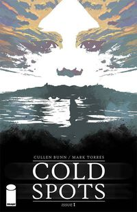 Cold Spots #1 (of 5)  #  * NM* !!!!!!