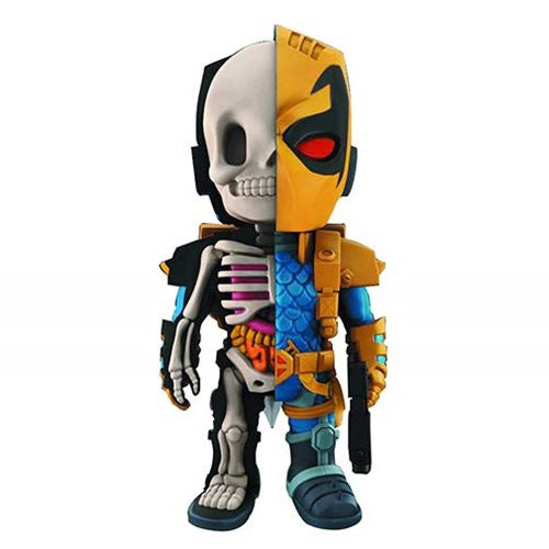 Deathstroke  XXRAY 4-Inch  Vinyl Figure . OUT OF STOCK !!!!