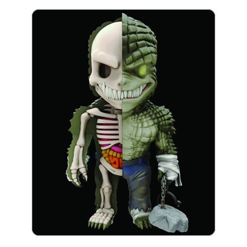 Killer Croc  XXRAY 4-Inch  Vinyl Figure.  OUT OF STOCK  !!!!!