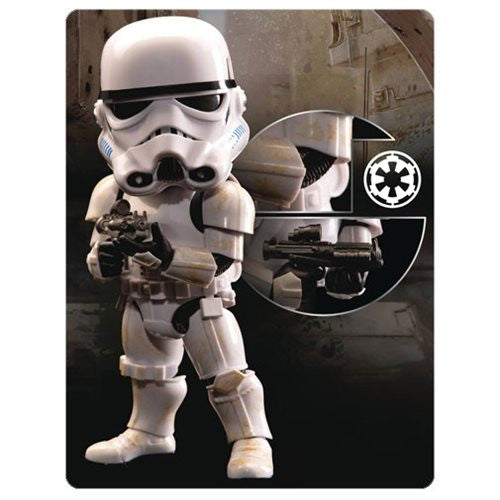 Star Wars Rogue One Stormtrooper Egg Attack Action Figure - Previews Exclusive  Pre-Order