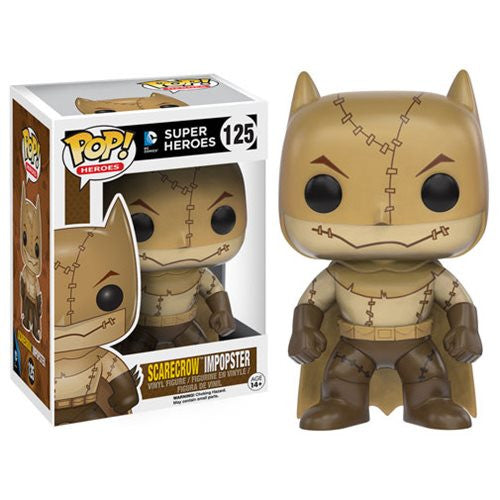 Batman Impopster Scarecrow Pop Vinyl Figure *