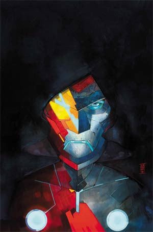 Infamous Iron Man # 1  Cover A Regular Alex Maleev Cover (Marvel Now Tie-In * NM* !!!!