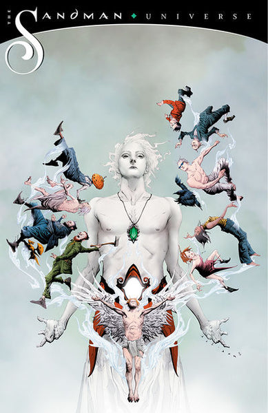 Sandman Universe #1 * NM * !!!!  In Stock....