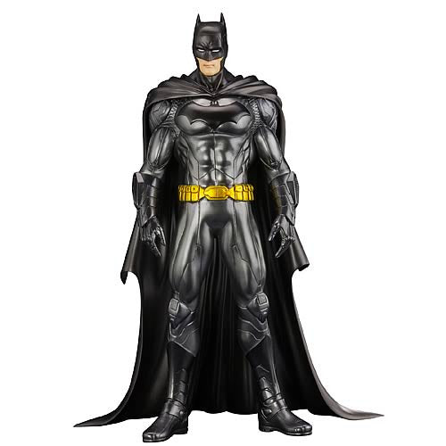 Justice League The New 52 Batman 1:10  ( 8-Inch ) Scale ArtFX Statue  In Stock !!!!