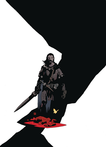 Koshchei The Deathless #1 * NM * !!!! Pre-Order Coming In Jan-2018