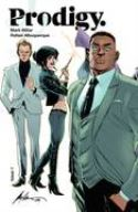 Prodigy #1 (OF 6) CVR C Albuquerque Interconnect Pt 1 (MR)  Coming in Dec !! Pre-Order Now....